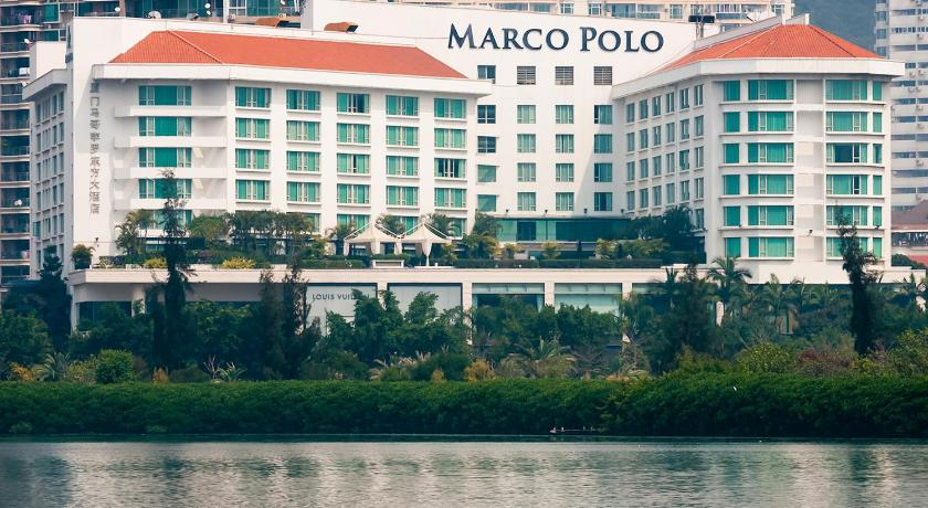 Best time to travel China Marco Polo Xiamen