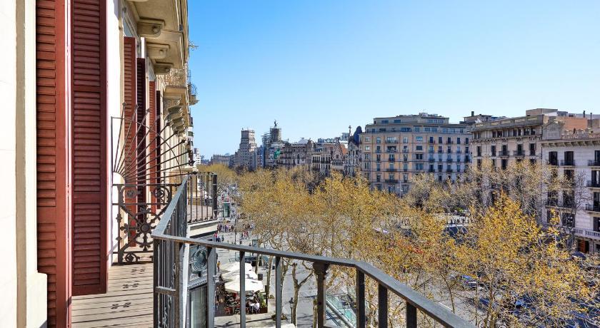 Apartments Sixtyfour - Barcelona