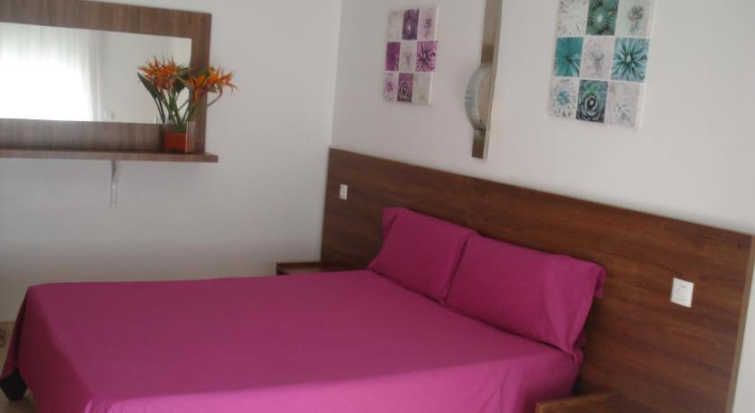 More about Hostal Margarita