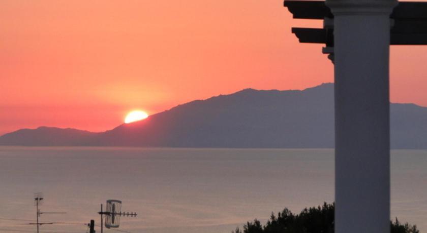 Best time to travel Salerno Hotel Bussola