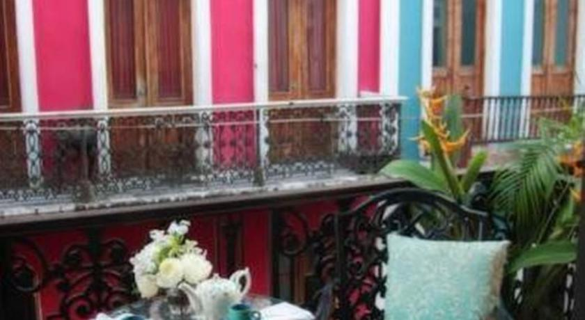 Best time to travel Puerto Rico Fortaleza Suites Old San Juan