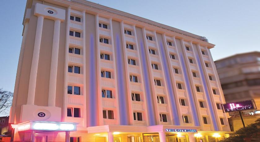 Best time to travel Turkey The City Hotel