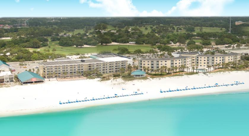 Deals On Boardwalk Beach Resort Hotel