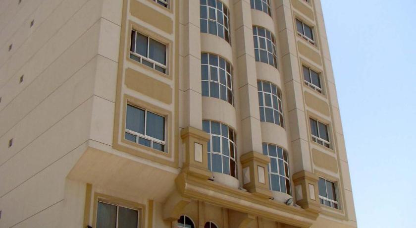 Best time to travel Ras al-Khaimah Queen Inn Apartments