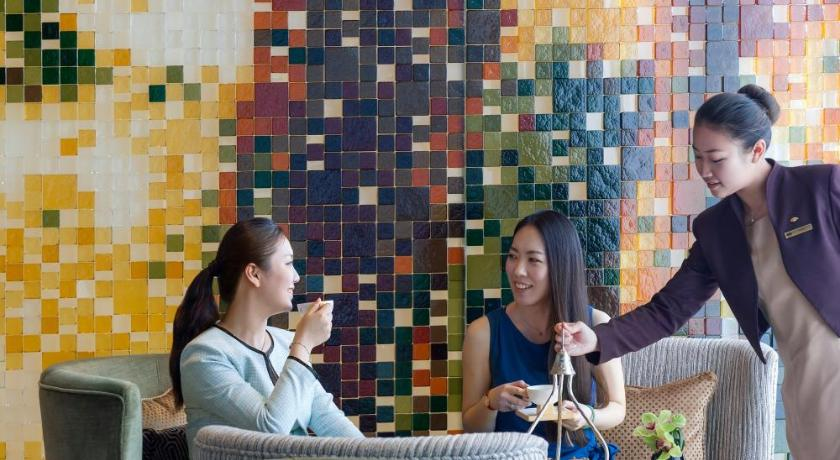 mandarin dating show