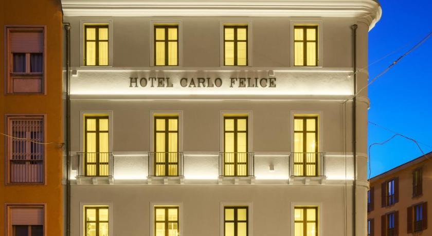 Boutique Hotel Carlo Felice