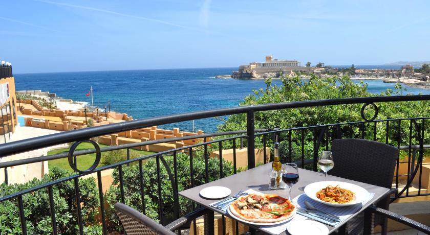 Best time to travel Malta Marina Hotel Corinthia Beach Resort Malta