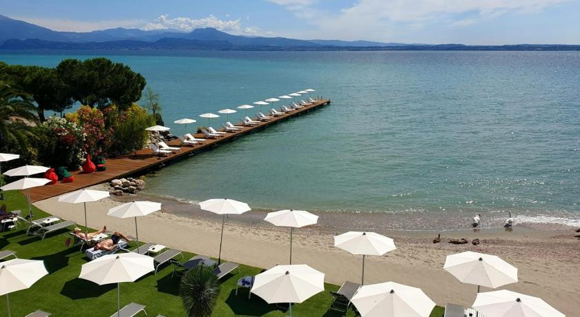 Hotel Ocelle Thermae & Sp