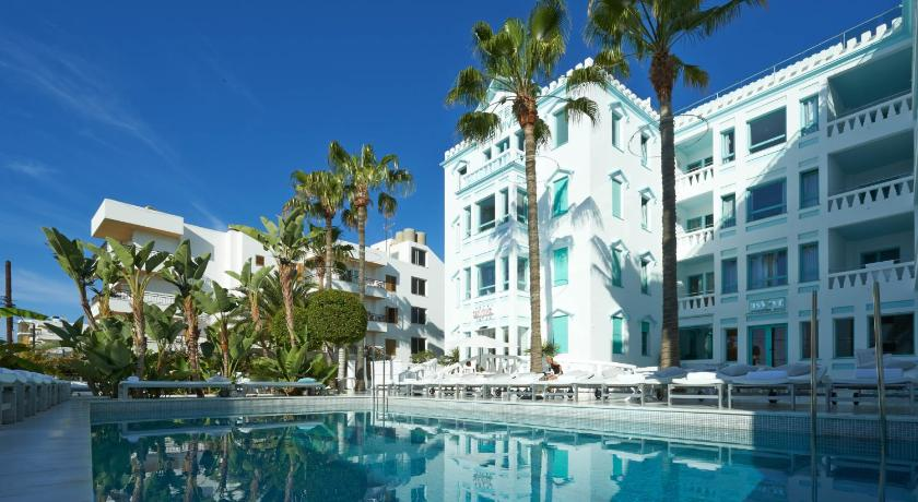 Hotel MiM Ibiza Es Vive - Adults Only