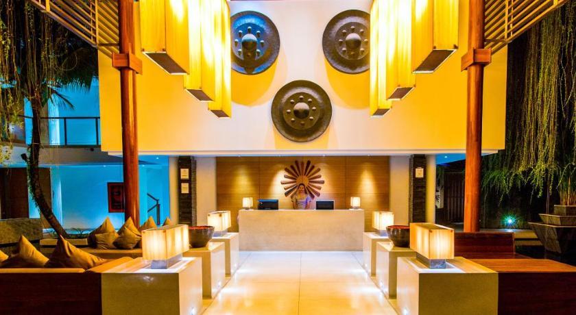The Chava Resort 113 Moo 3 Cherngtalay Thalang Phuket Surin Beach