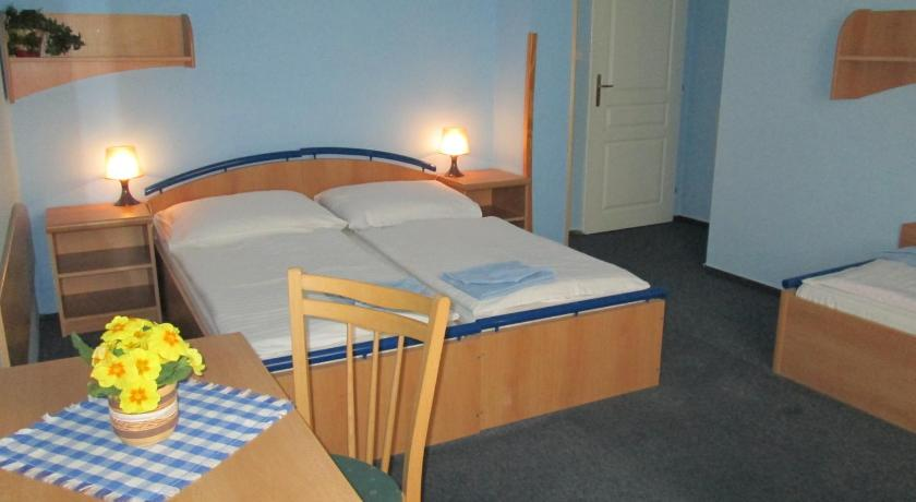 Double Room Hotel Union