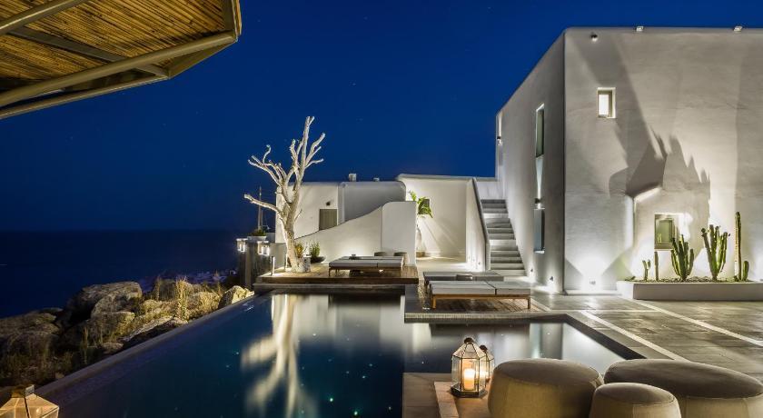 Lyo Boutique Hotel Mykonos