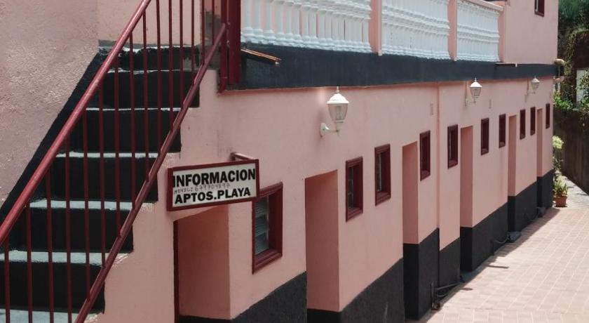 Best time to travel Spain Apartamentos Playa