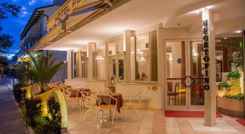 Hotel Portofino Cesenatico Offerte Agoda