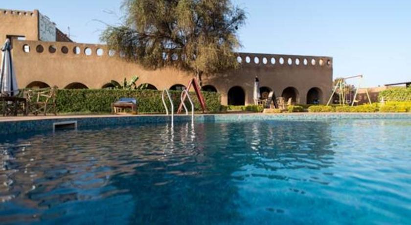 Best time to travel Ouagadougou Le Grand Calao