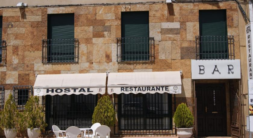 Best time to travel Spain Hostal Restaurante Bustos