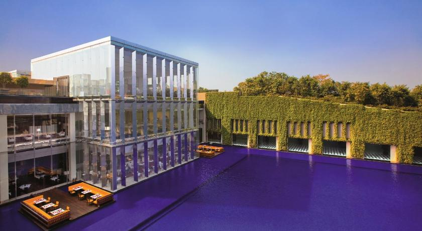 Best time to travel India The Oberoi Gurgaon