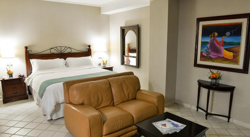 Juniorsuite for 1 person