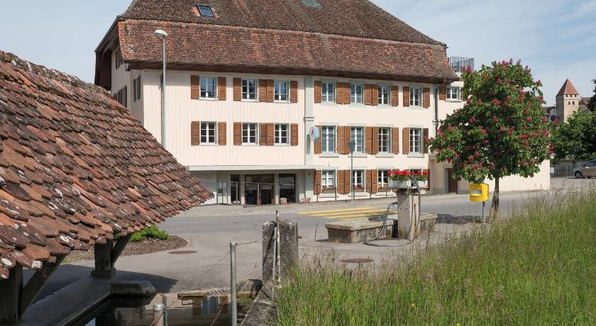 More about Avenches Youth Hostel