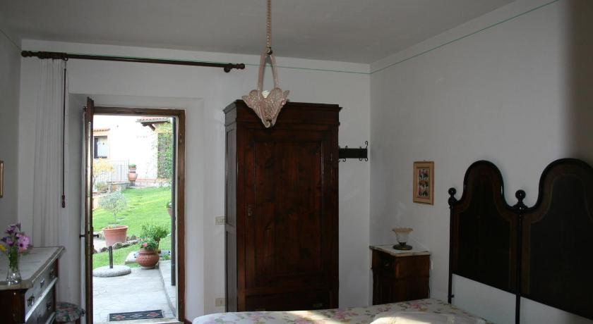Double Room L'Antica Sosta