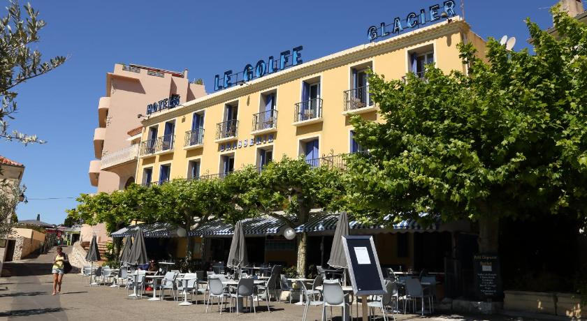 Best time to travel Marseille Hotel Le Golfe