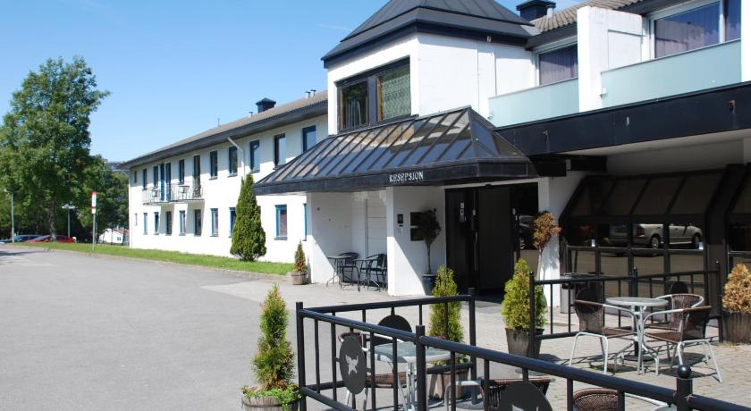 Best time to travel Norway First Hotel Alstor