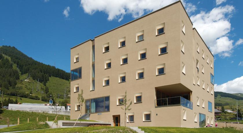 More about Scuol Youth Hostel