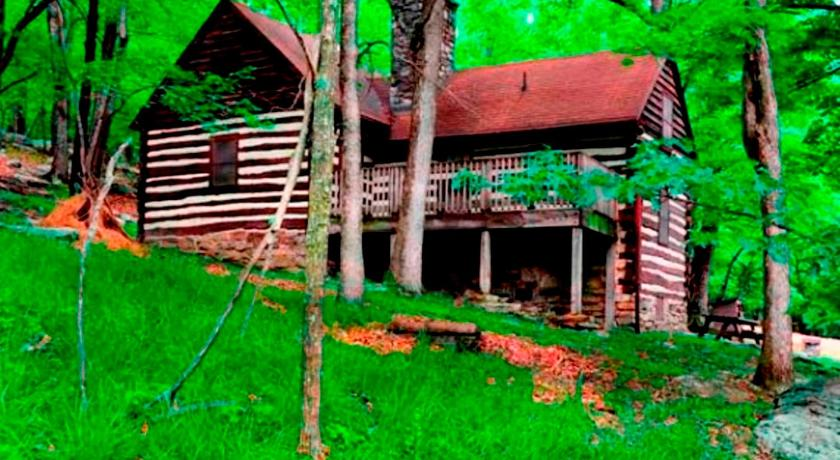 Cacapon State Park Lodge In Morton Grove Wv Room Deals