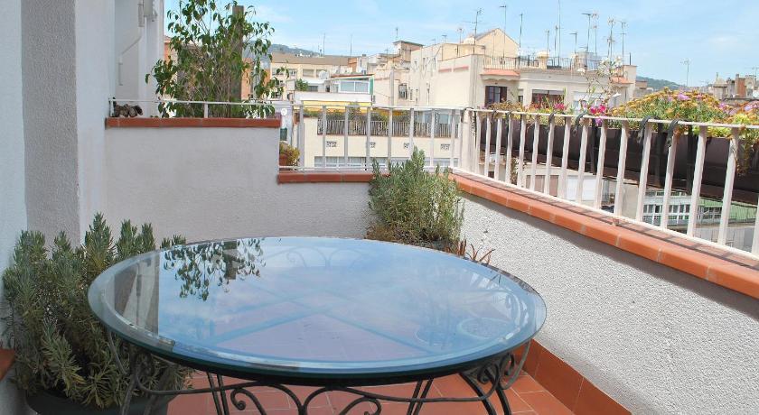 Luxury Muntaner Plaza - Barcelona