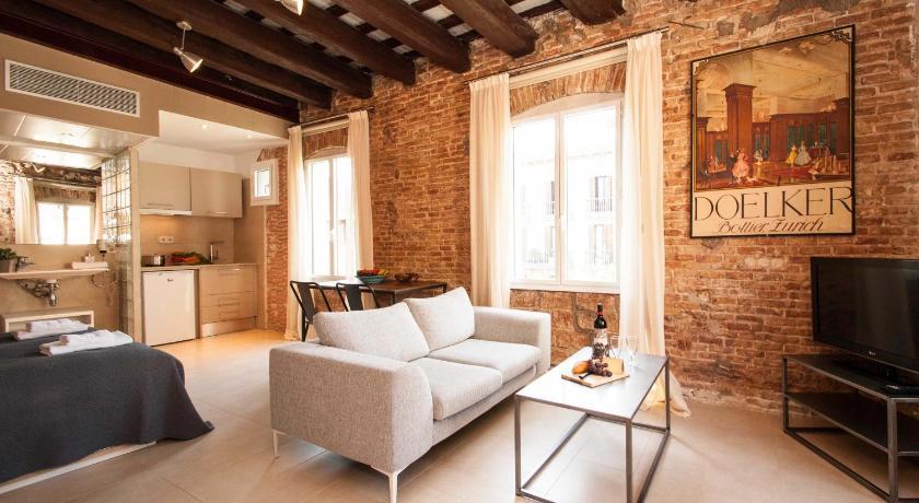 Decô Apartments Barcelona-Born St. - Barcelona
