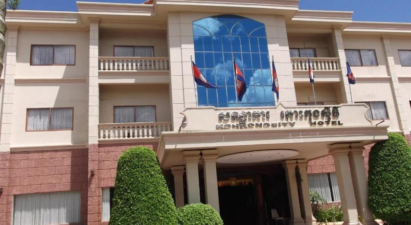 Best time to travel Koh Kong Province Koh Kong City Hotel