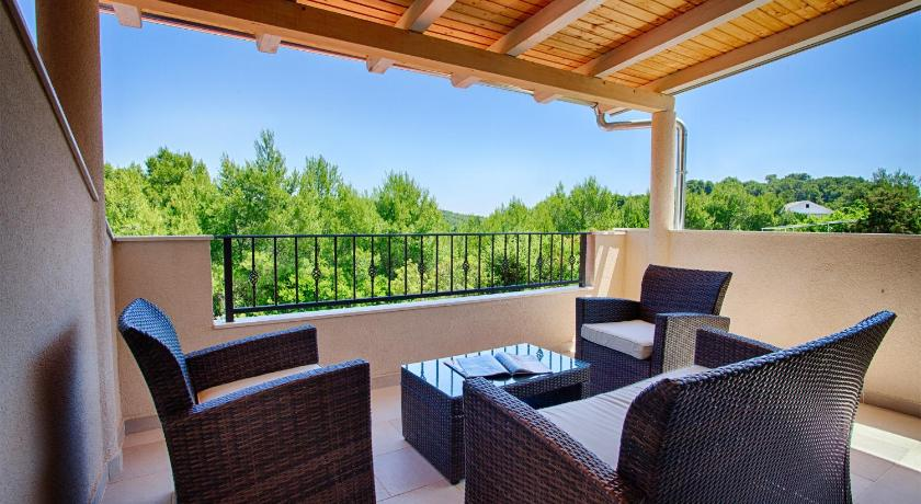 Best time to travel Solin Apartments Dalia