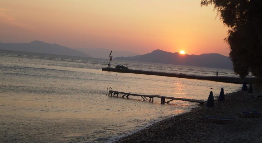 Best time to travel Samos Petrino Mpalos
