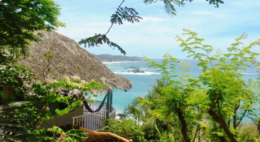 Best time to travel Mexico Altamira Mazunte