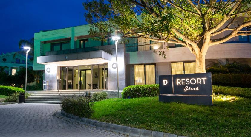 D-Resort Gocek