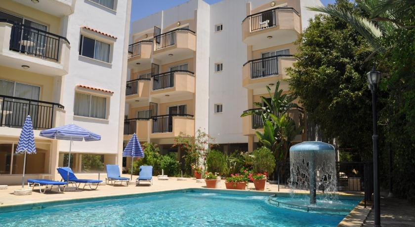 Best time to travel Cyprus Mariela Hotel Apartments