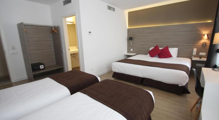 Hotel BestPrice Diagonal - Barcelona