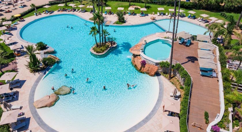 Hotel Club Saraceno - Bovis Hotels
