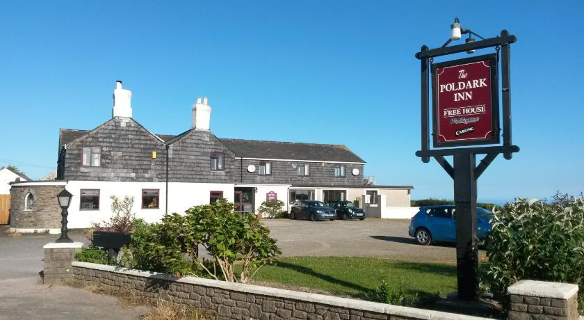 The Poldark Inn