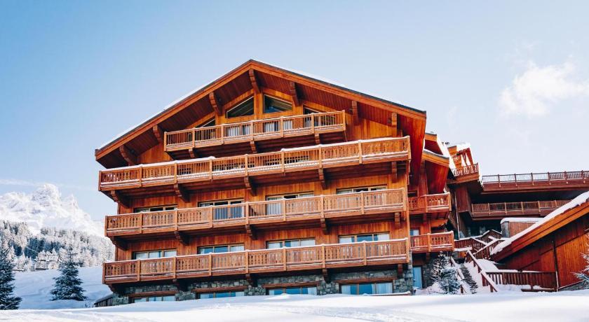 Hotel Le Coucou