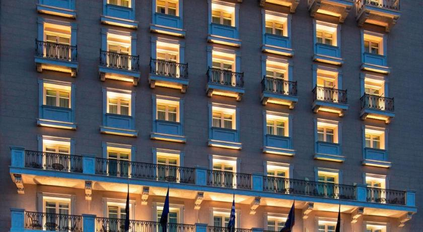 King George, a Luxury Collection Hotel