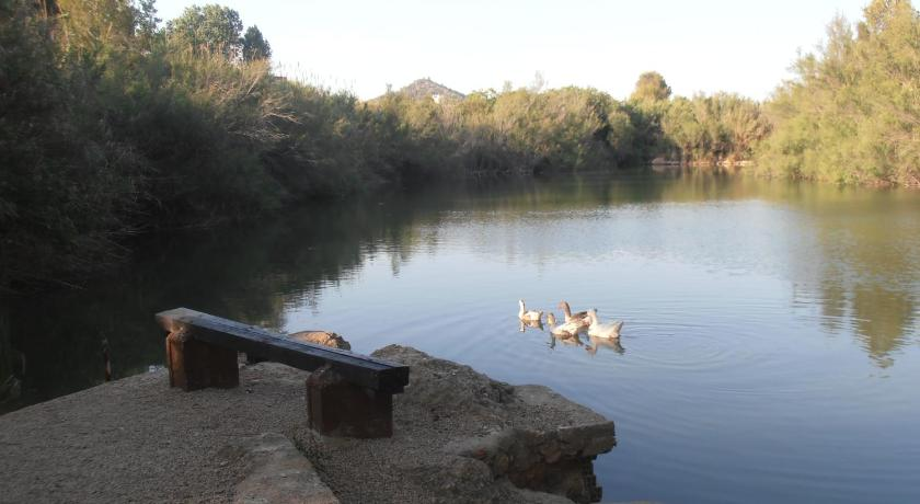 Best time to travel Costa del Azahar Oasis Country Park