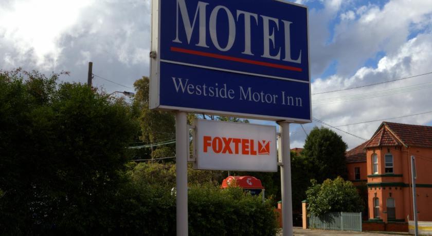 Best time to travel Australia Westside Motor Inn