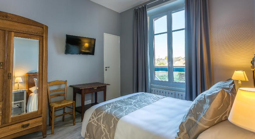 Double Room Hotel des Marais Salants