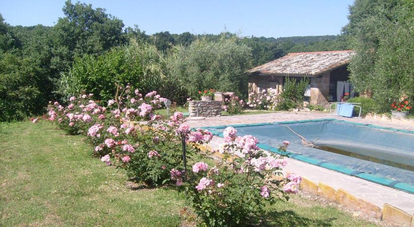 Best time to travel Italy Il Fringuelletto B&B in the Nature