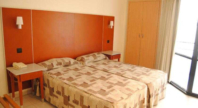 Double Room Hotel Oasis Plaza