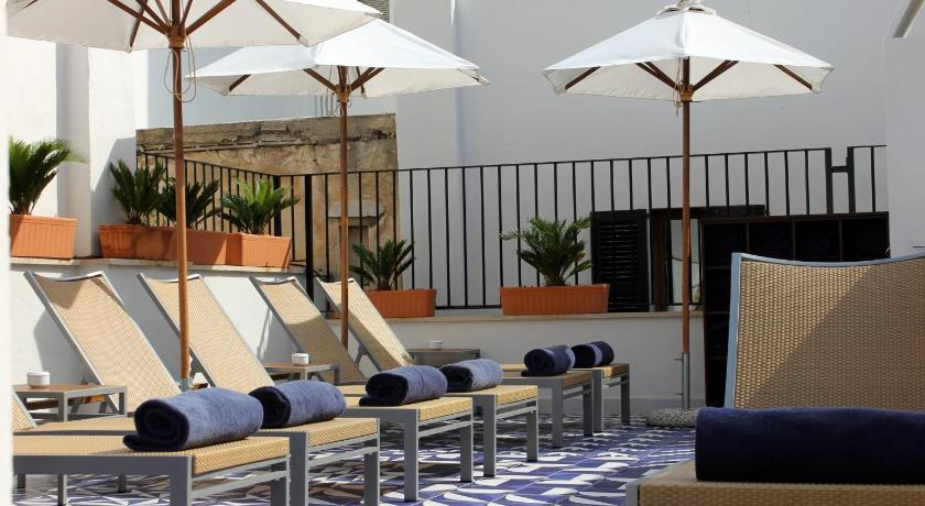 Best time to travel Majorca Hotel Cort