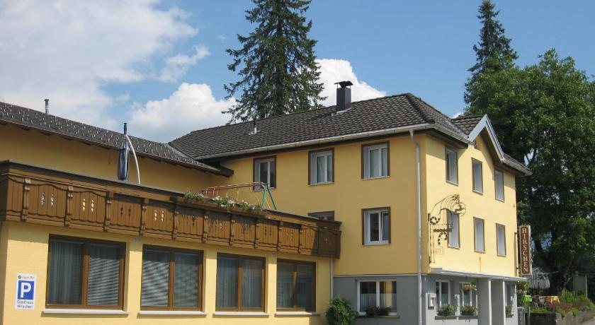 Best time to travel Austria Gasthof Hirschen