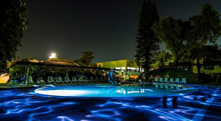 Best time to travel Chimaltenango Hotel Soleil La Antigua