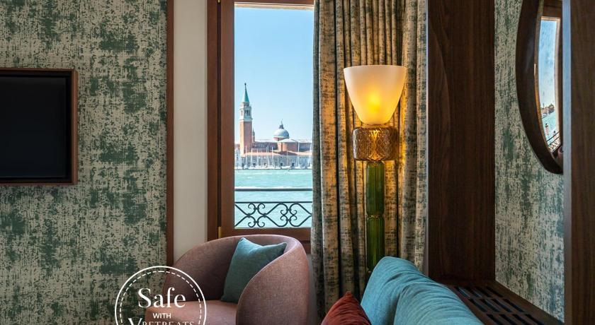 Ca'di Dio-Small Luxury Hotel